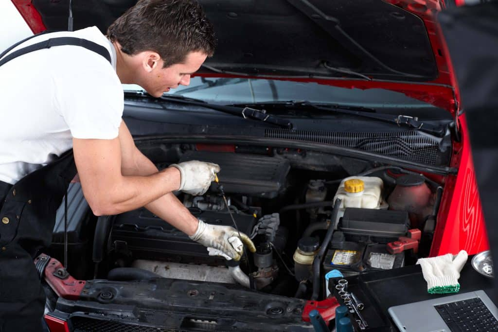 car truck repairs port moody