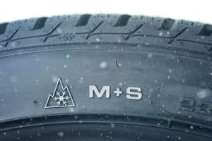 m+s tires port moody